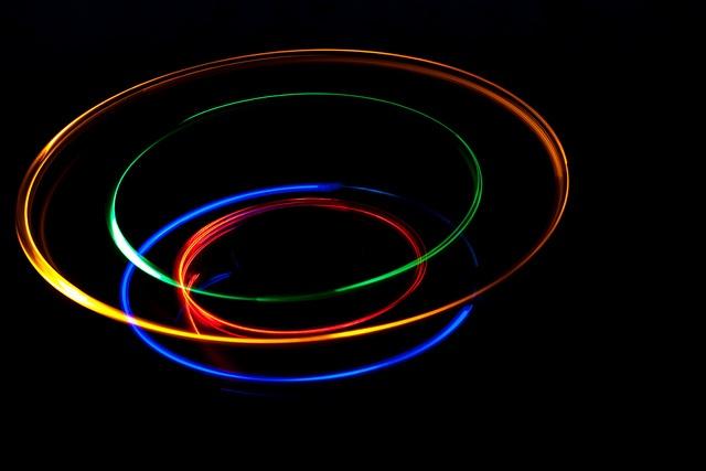 Lighted by deer4me, via Flickr