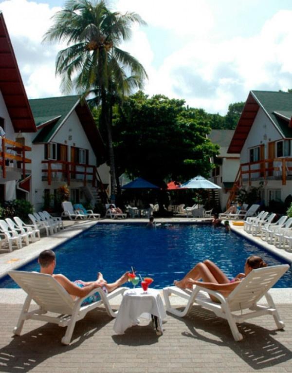 Hotel Decameron San Luis