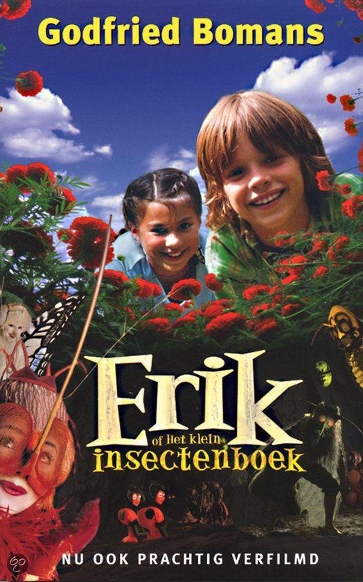 erik of het klein insectenboek. hoort bij dit overzicht http://www.voorleesjuffie.com/easy-seo-blog/de-verfilmde-boekenlijst-van-voorleesjuffie--alle-verfilmde-nederlandse-kinderboeken-op-een-rij-