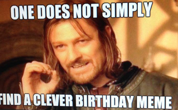GOT - don't kill Sean Bean! | Wishing you a happy birthday ...