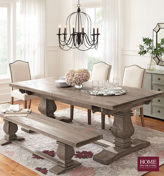 Best 25 Cheap Kitchen Table Sets Ideas On Pinterest: 25+ Best Ideas About Dining Tables On Pinterest