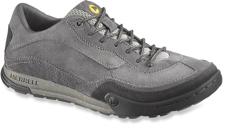 Merrell Mountain Diggs Shoes - $100