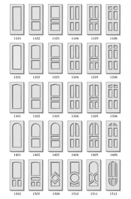 First step: Get a quick lesson from this ideabook for some basic knowledge of door parts. Then determine if all you need to do is replace th...