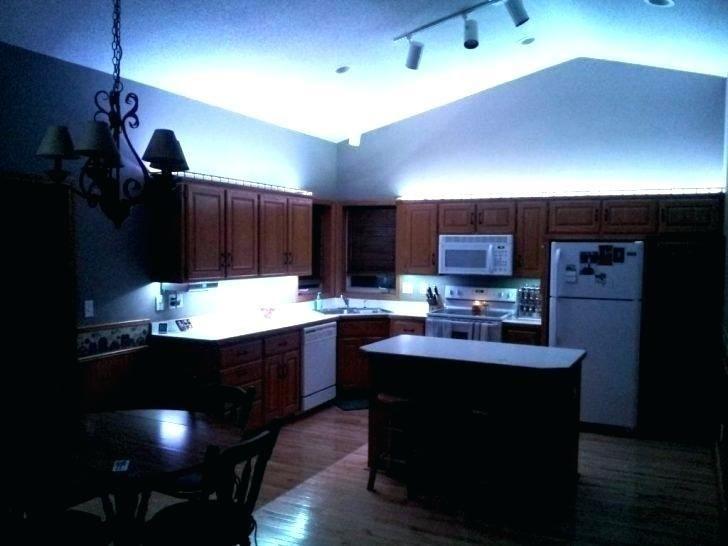 Above Kitchen Cabinet Lighting Ideas Kitchen Led Lighting Home Depot Kitchen Lighting Kitchen Ceiling Lights