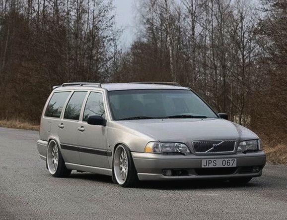 C Ac Fd Cba B A Ed Fb Slammed Volvo C on 2000 Volvo Xc70 Awd