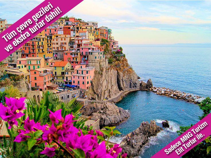 Akdeniz romantizminin en güzel şehirleri seni bekliyor. Tüm ekstra turlar ve çevre gezileri dahil Fransa - İtalya Turu sadece MNG Turizm Elit Turlar ile… bit.ly/MNGTurizm-fransa-italya-turu-s
