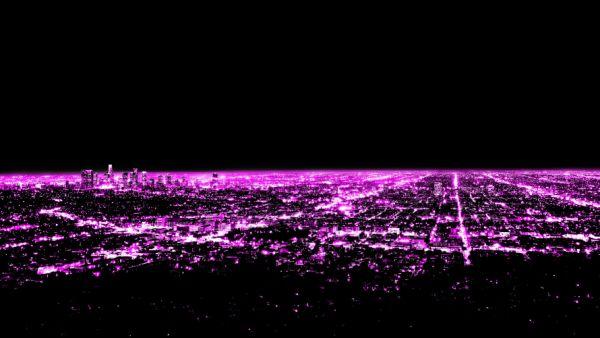 Die Zukunft des Internets ist rosa. Allerdings nicht rosig. Telekom baut Sperre ein: Freiheit des Internet geht zu Ende