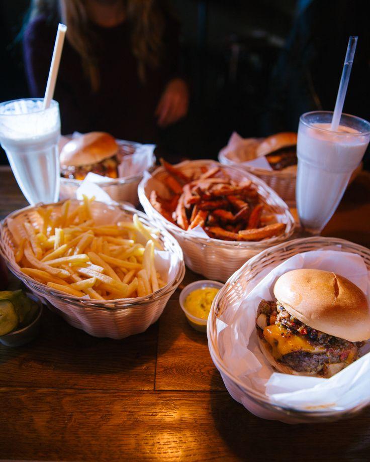 Tommi's Burger, Kings Road