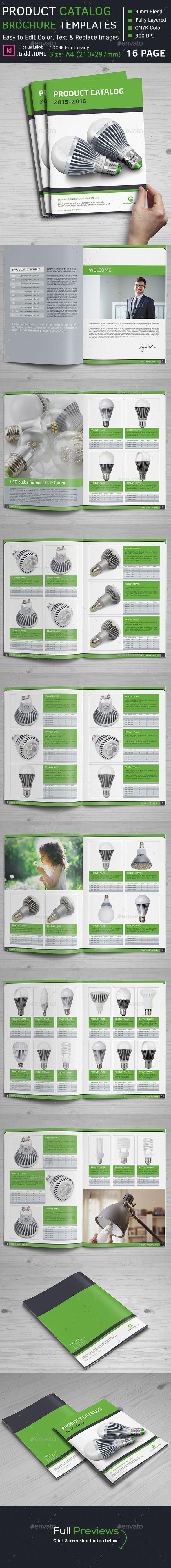 Product Catalog Tempalte #design Download: http://graphicriver.net/item/product-catalog/11630273?ref=ksioks