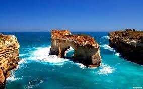 Australia...wow.