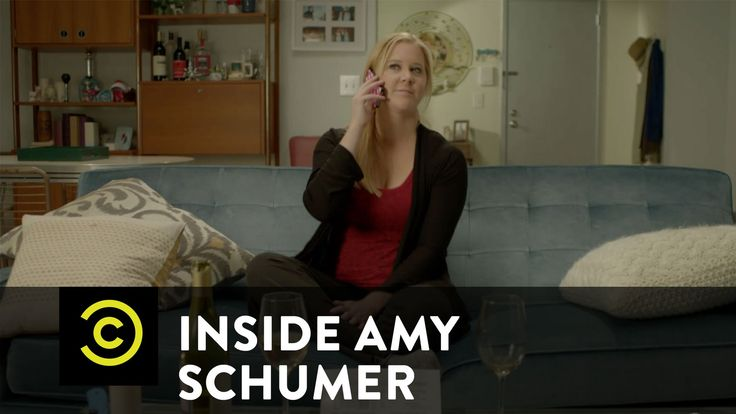Inside Amy Schumer - Calling the Cable Company