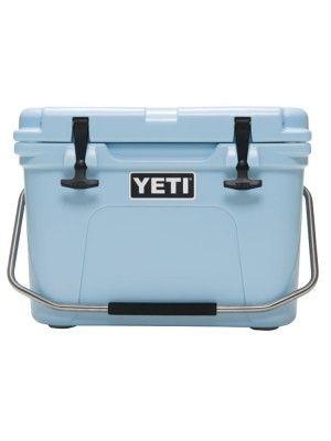 YETI Coolers Roadie 20 - Blue