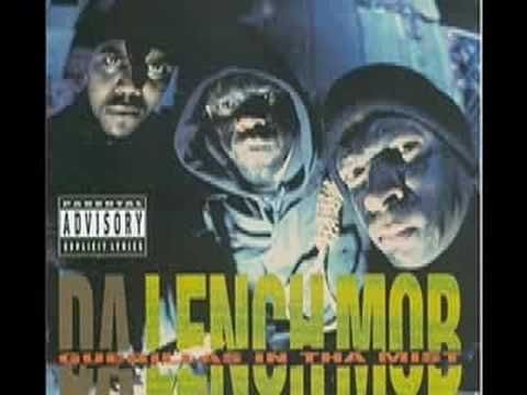 #music Da Lench Mob -- All On My Nut Sac [Hiphop] (1992)