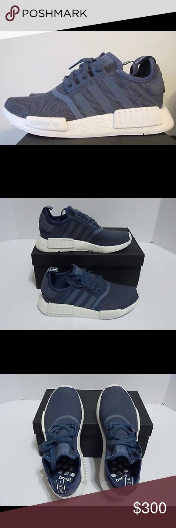 Adidas NMD ink tech women size 9 Adidas NMD ink tech women size Brand new  in the box and i have the receipt adidas Shoes Athletic Shoes