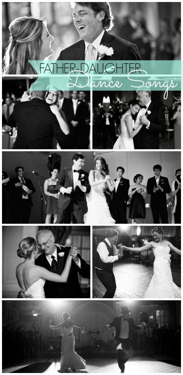 Looking for the perfect father-daughter dance song? We've got you covered with a list of over 30 choices covering all different genres of music! You'll also be able to read the heartwarming story of a bride-to-be who is trying to save her father-in-law's leg after a tragic accident, so that he will be able to walk again & fulfill their dream of a father-daughter dance. You'll definitely want to have the tissues ready for this one ♥