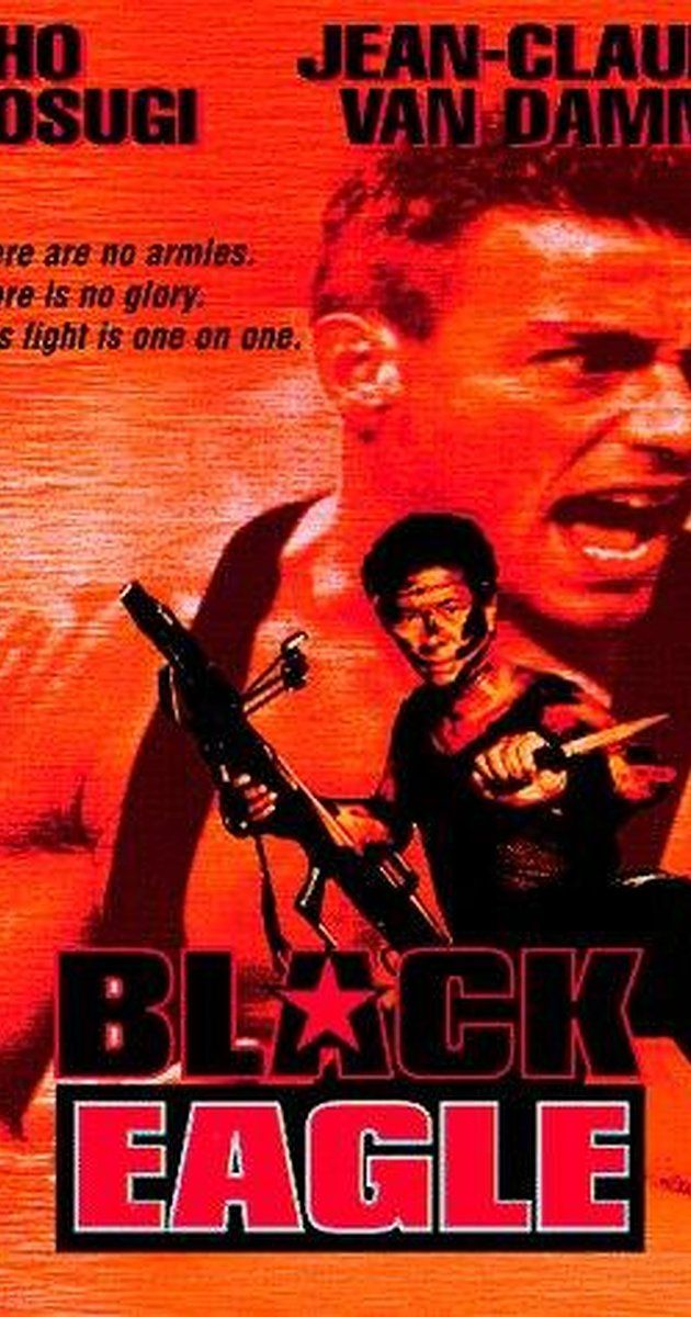 Directed by Eric Karson.  With Shô Kosugi, Jean-Claude Van Damme, Doran Clark, Bruce French. One of the US Air Force's most modern tactical aircraft, an F-100 with a new laser guidance system, crashes into the sea near Malta - a region where the Soviet forces are highly present, too. The CIA immediately sends out their best secret agent, Ken Tami, to salvage the system before it falls into enemy hands. To ensure his loyalty, they bring his two young sons to a nearby hotel on the island. ...