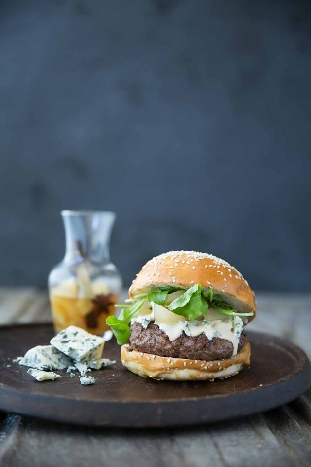 Stylist: Megan Daniels Photographer: Mel Delport Showcasing Inside & Your Out Burgers