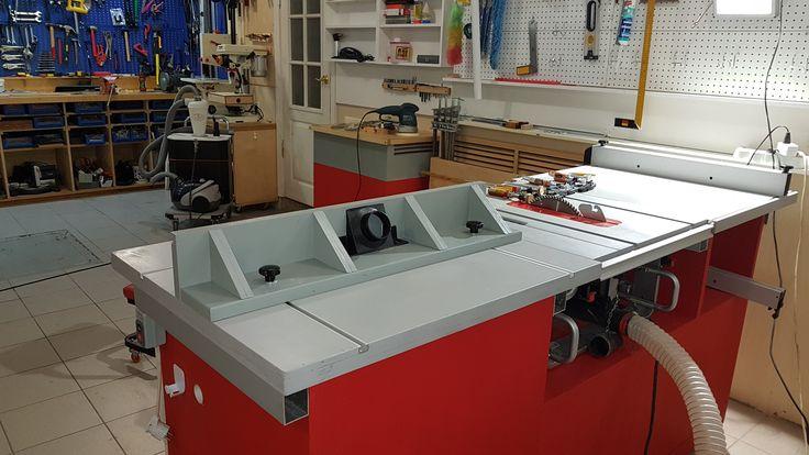 Домашняя мастерская , workshop