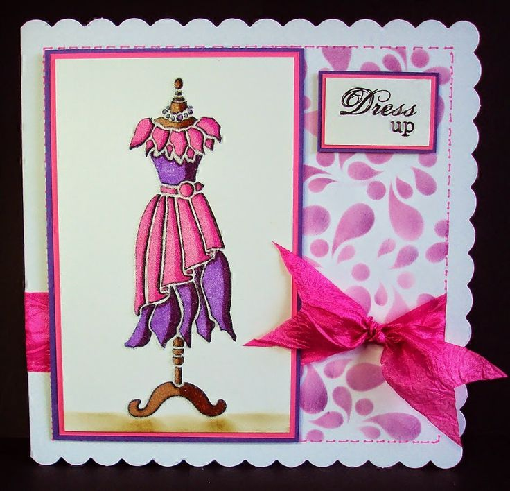 Pauline's Crafty Haven: Sweet Poppy Stencils, Distress inks, and Promarkers.