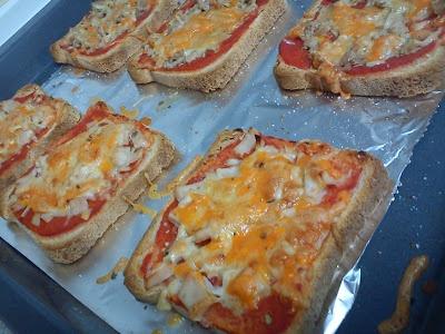PIZZA FACIL , RAPIDA Y BARATA | Cocinar en casa es facilisimo.com