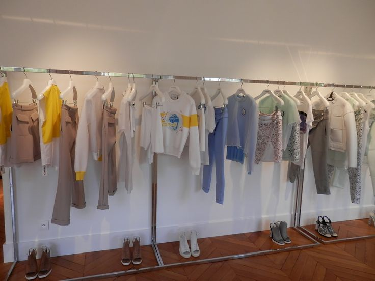 Iceberg Press Day SS 2014 - Paris