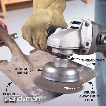 harrasment apt above me with migraines. http://www.2uidea.com/category/Grinder/ How to Use an Angle Grinder