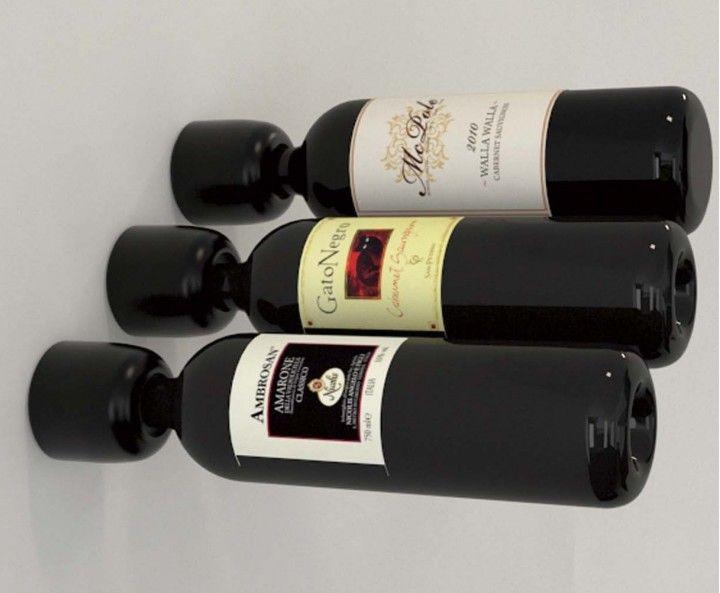 Bartilbehør og vintilbehør – Anderledes vinreol