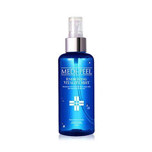 MEDI-PEEL Energizing Vitality Mist 150ml Skin Allantoin Moisturizing MEDIPEEL http://www.amazon.com/dp/B00PA1EMT4/ref=cm_sw_r_pi_dp_w-nawb1CWCR7N