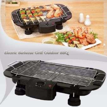 Buy Electric Barbecue Grill Outdoor BBQ online at Lazada. Discount prices and promotional sale on all. Free Shipping.