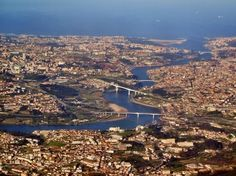 Os habitantes mais felizes da Europa são de cidade do Porto, em Portugal - Portugal sem Passaporte