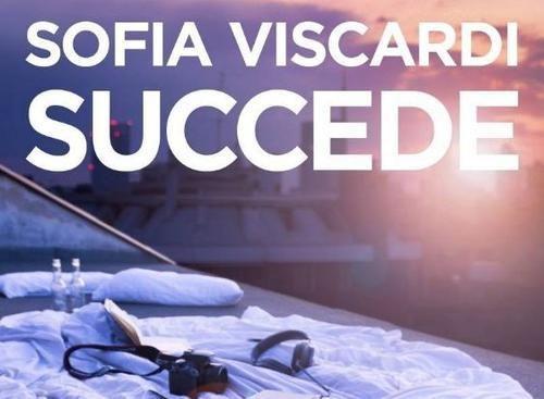 Cultura: #Sofia #Viscardi il #libro Succede scala la top ten di vendite (link: http://ift.tt/1tgLaZ8 )