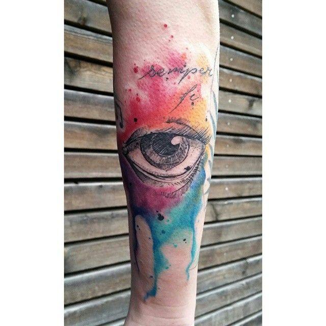 Done by Olaf Bötel, tattoo artist at Skills Tattoo Studio (Hamburg), Germany TattooStage.com - Rate & review your tattoo artist. #tattoo #tattoos #ink