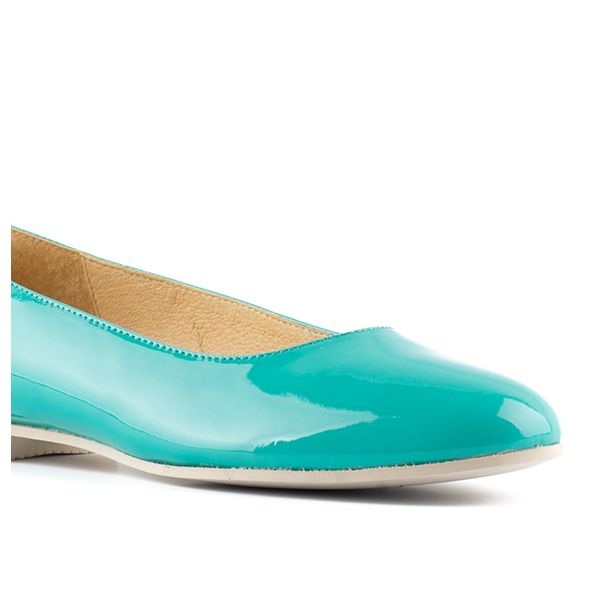 #AQUAMARINE FLAT COURT - 233_10 ----- BALLERINA #ACQUAMARINA - 233_10 ----- #gala #wedding #ballerina #shoes