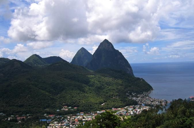 Things to do in Castries, St Lucia - Lonely Planet