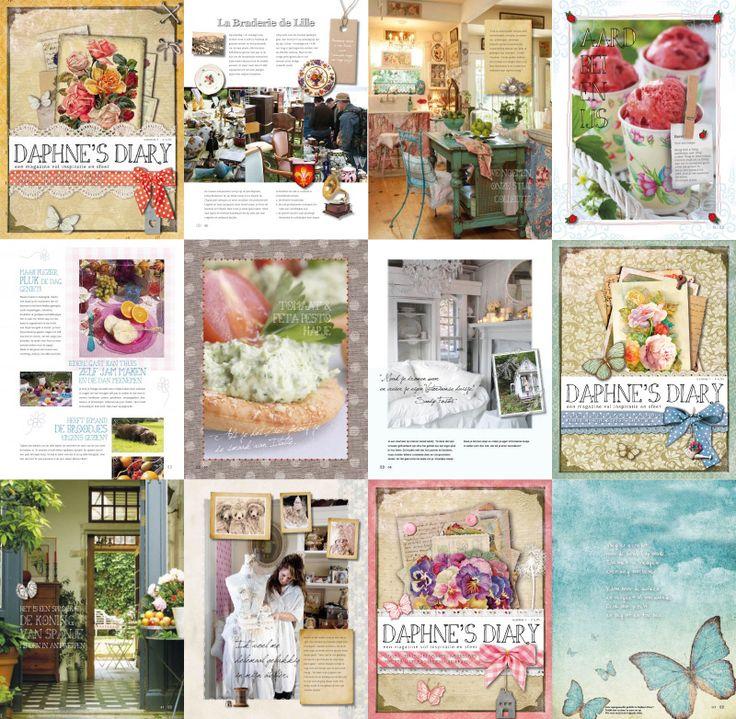 Daphnes-Diary-magazine-impression | Flickr - Photo Sharing!