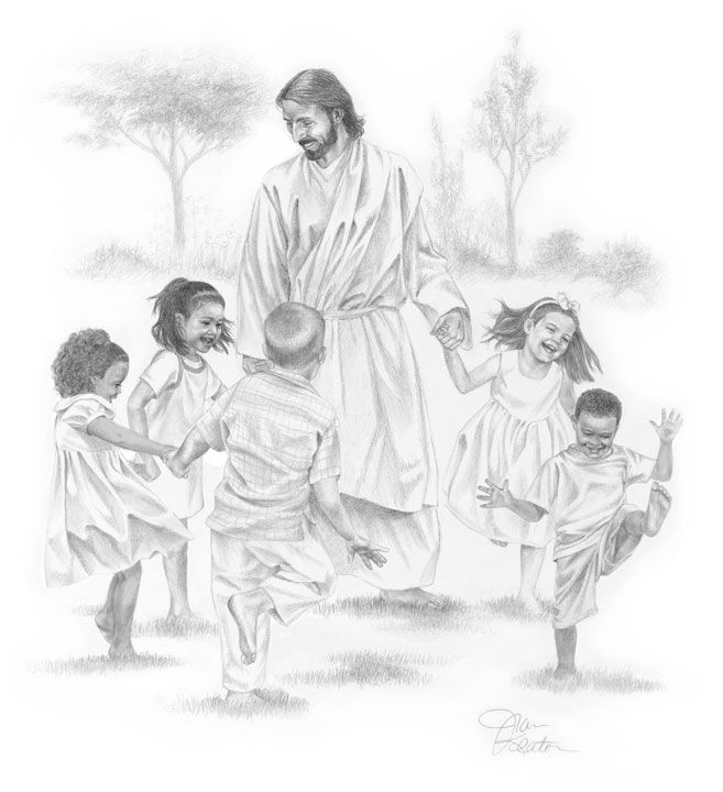 """Joyful Dance 