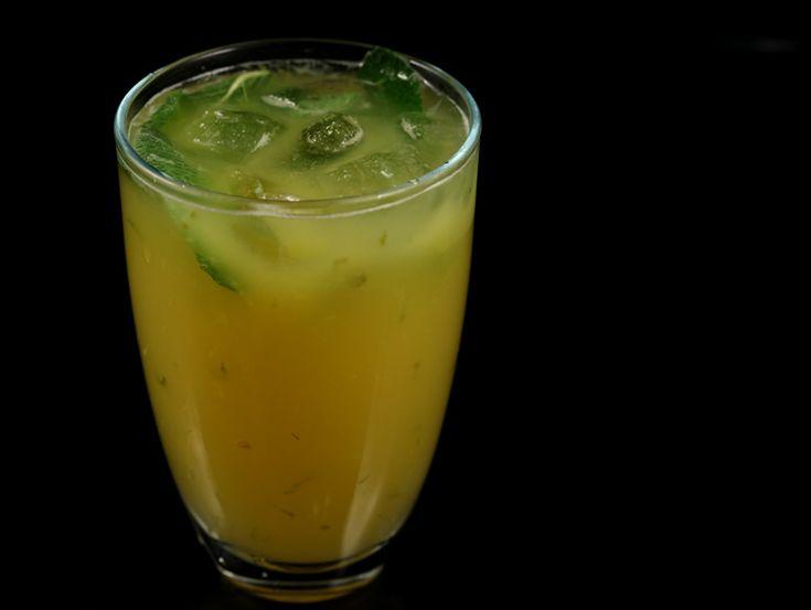 Limonada cu mango