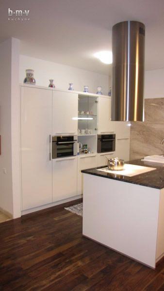 Kamenná doska - BMV Kuchyne