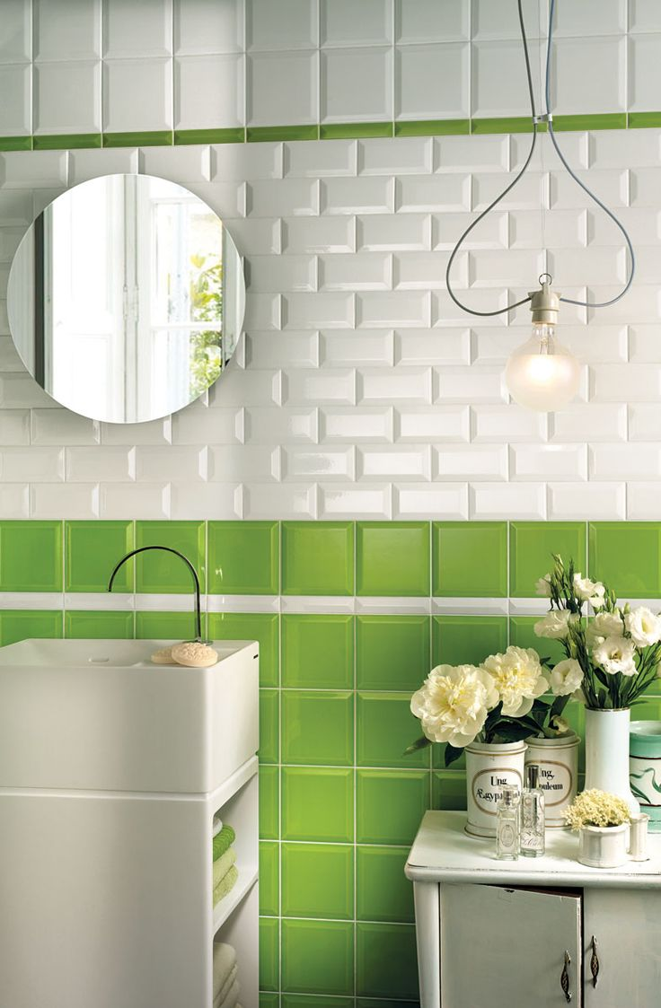 25 best ideas about lime green bathrooms on pinterest for Lime green bathroom ideas pictures