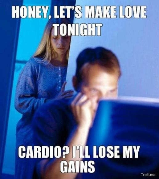 warming up for tonight meme valentines day - 78 best Gym Memes images on Pinterest