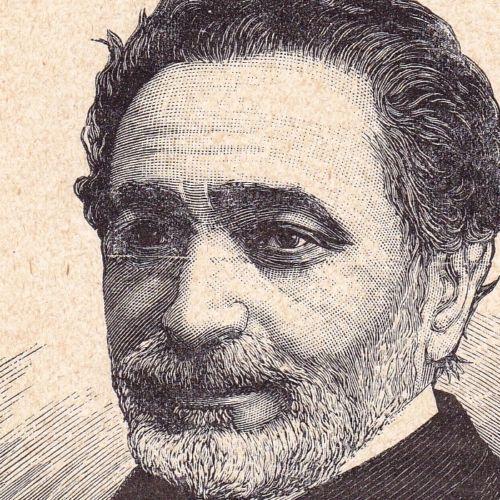 Portrait-XIXe-Praxedes-Mateo-Sagasta-Presidente-Consejo-de-Ministros-Espana
