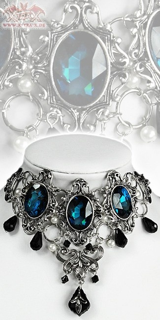 Choker 'Dark Desires'. I own one of these and I love it