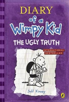 The Ugly Truth - Diary of a Wimpy Kid 5 (Paperback)