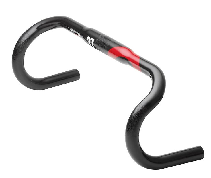 3T Rotundo Team Carbon Road Handlebar