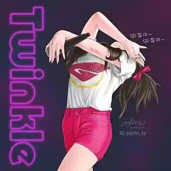 GG#TTS#TWINKLE#Teayeon