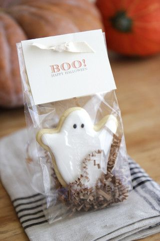 Halloween Foldover Flaps - Set of 20 - Everyday Occasions