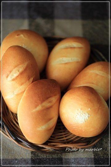 アップルクリームパン by マーブルさん | レシピブログ - 料理ブログの ...