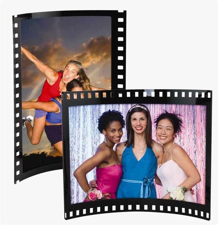 Neil Enterprises - Wholesale Picture Frames - Acrylic Film Strip Frame