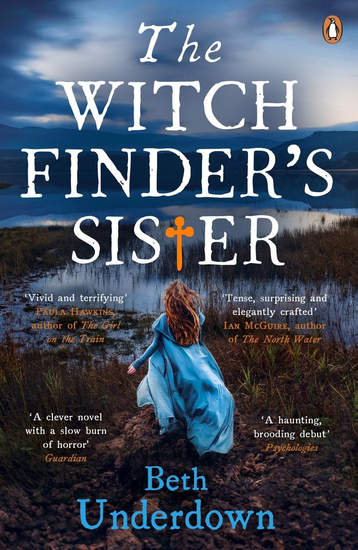 When Alice Hopkins' husband dies in a tragic accident, she returns to the small Essex town of Manningtree, where her brother Matthew still lives. But home is no longer a place of safety. Matthew has changed, and there are rumours spreading through the town: whispers of witchcraft, and of a great book, in which he is gathering women's names.