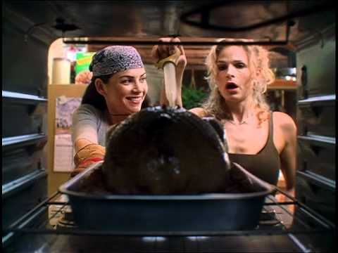 What's Cooking? - Trailer...one of my favorite films... Perfect Thanksgiving film! (Full movie - 35, 45 lab)